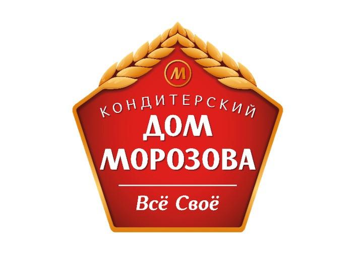 Запущена таргетированная реклама «Кондитерского Дома Морозова»